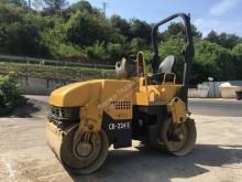 Compacteur tandem Caterpillar CB224D CB 224 E