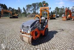 Hamm HD8VV compactor tandem second-hand