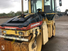 Dynapac CC222HF compactor tandem second-hand