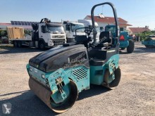 Bomag BW120 AD-4 compactor tandem second-hand