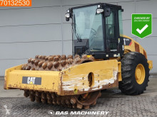 مدحلة Caterpillar CP74 Pad foot - Nice and clean machine مستعمل