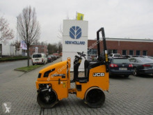 JCB compactor / roller used