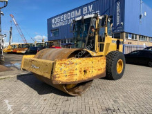 Caterpillar CS 583 compactor tandem second-hand