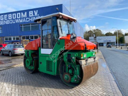Dynapac CG233HF compactor tandem second-hand