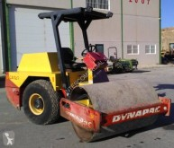 Compactador Dynapac CA121D CA121D compactador mixto usado