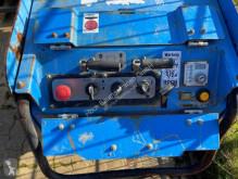 Compactador Weber TRC 86 usado