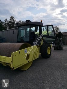 Lebrero Rahile X 4 compactor mixt second-hand