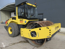 Bomag BW 213 D H-5 used single drum compactor