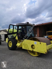 Lebrero Rahile X 4 6BT AA compactor mixt second-hand