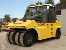 Compactor Bomag BW24R second-hand