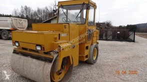 Bomag BW154 AC compactor tandem second-hand