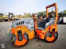 Hamm HD 14 VV used tandem roller