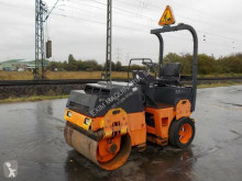 Bomag 120AC-3 used combi roller