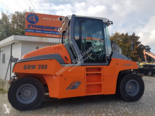 Compactador de neumáticos Hamm GRW 280-10