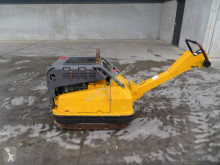Wacker Neuson DPU100-70Les compactor manual second-hand