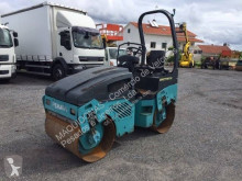 Bomag BW100 AD-4 monocilindru compactor second-hand