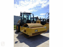 Caterpillar CS64B monocilindru compactor second-hand