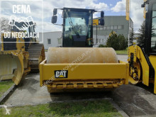 Compacteur monocylindre Caterpillar CS64B