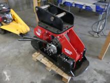 Vibrating plate compactor SPV 400/34