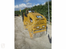 Caterpillar compactor / roller used