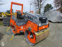 Compactor Hamm second-hand