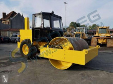 Dynapac CC222HF compactor / roller used