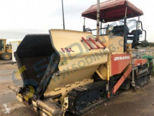 Ammann compactor / roller used