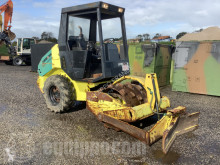 Ammann ASC monocilindru compactor second-hand