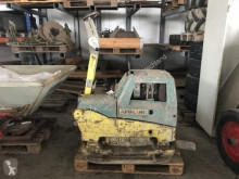 Ammann AVH 100/20 compactor manual second-hand