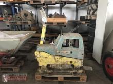 Ammann AVH 100/20 compactor manual second-hand