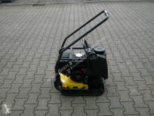 Bomag used walk-behind rollers