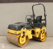 Compacteur Bomag bw138ad occasion