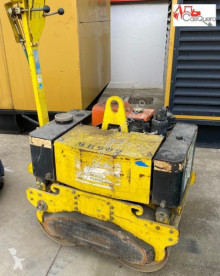 Multitor MR 650 RODILLO COMPACTADOR used vibrating plate compactor