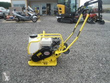 Paclite vibrating plate compactor V400