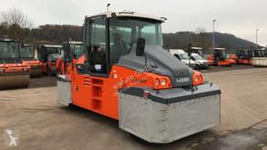 Hamm GRW 280i - 24 compactor pe roti second-hand