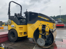 Bomag BW 138 AC-5 used wheeled roller