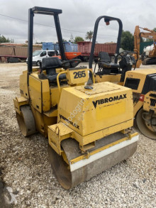 Vibromax W265 compactor / roller used
