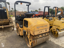 Compacteur Ingersoll rand DD 24 occasion