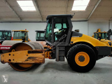 Volvo SD 122 D X used single drum compactor
