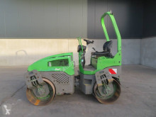 Bomag BW 120 AD-4 compacteur tandem occasion