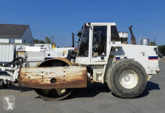 Caterpillar CS583C CS583 C used single drum compactor