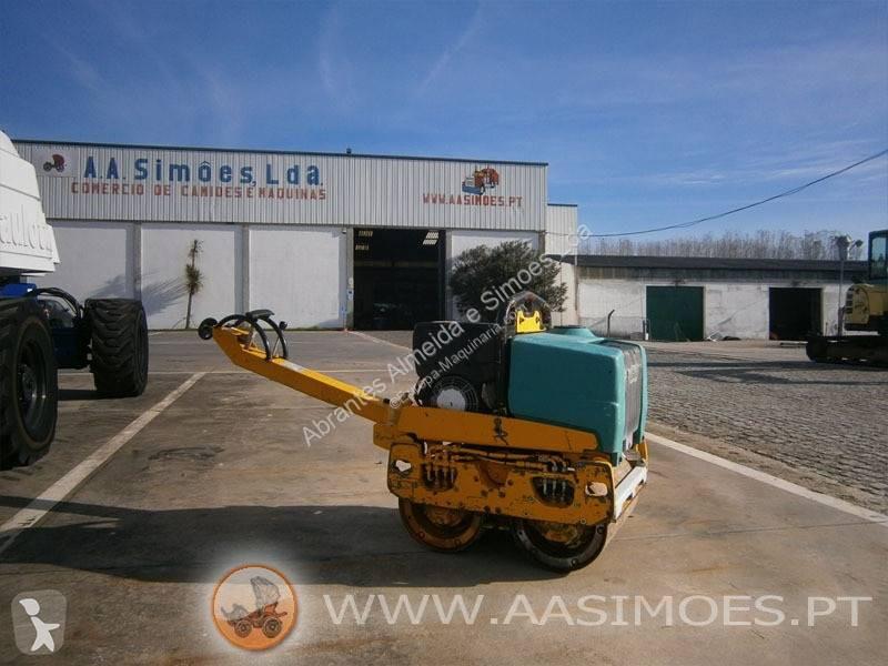 Vedeţi fotografiile Compactor Ammann ARW 65 1B40 ARW65