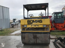 Bomag BW161 AD compacteur tandem occasion