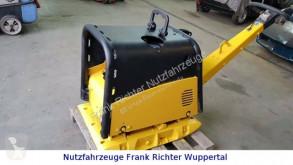 Zhutňovač Weber CR 7, Bj:2010,6,1 KW,478 Kg použitý