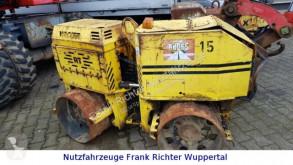Compattatore Wacker Neuson RT mit Fernsteuerung,1159 Bstd,2Zyl.Motor usato