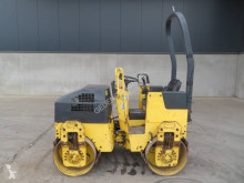 Bomag BW 100 AD M-2 used tandem roller