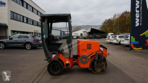 Hamm HD 10 K compactor / roller used