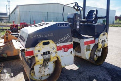 Bomag BW120 AD-3 TANDEM compactor tandem second-hand