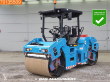 Dynapac CC224HF compactor / roller used