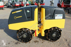 Bomag BMP8500 -neuwertig- ECOMODE used single drum compactor